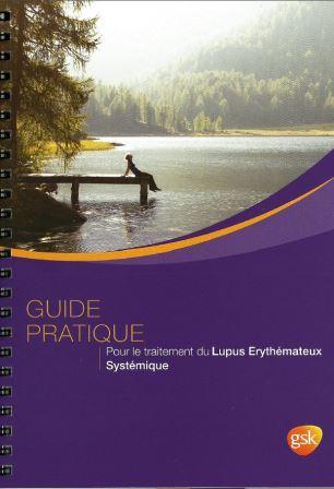 Nouveau : guide pratique pour le traitement du Lupus Erythémateux ...
